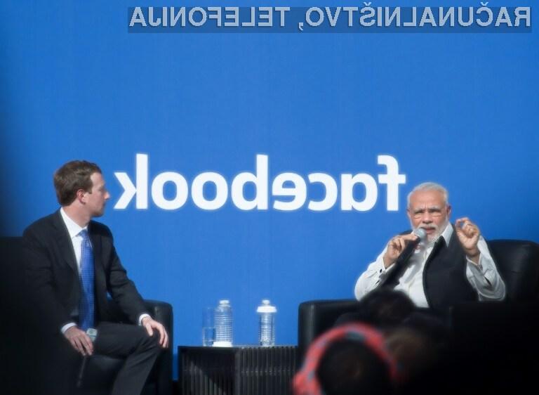 Družabno omrežje Facebook med najstniki močno izgublja na priljubljenosti!