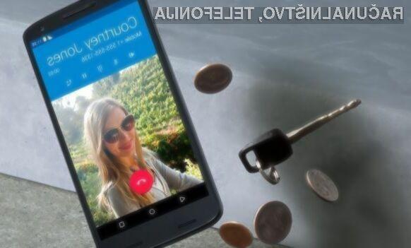 Pametni mobilni telefon Motorola Moto X Force bomo le stežka uničili!