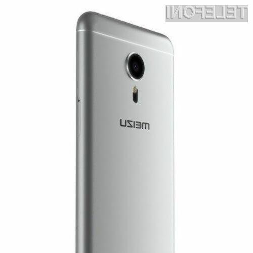 Kupci mobilnika Meizu Pro 5 bodo zaradi zamude prejeli praktična darila!