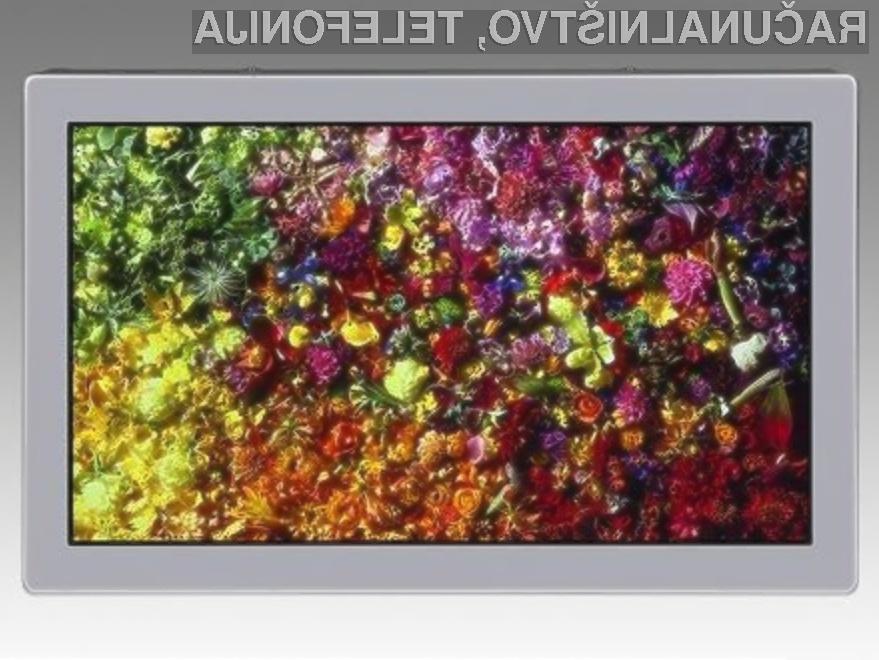 Kakovost novega zaslona podjetja Japan Display bo kot nalašč za najzahtevnejše uporabnike in igričarje.