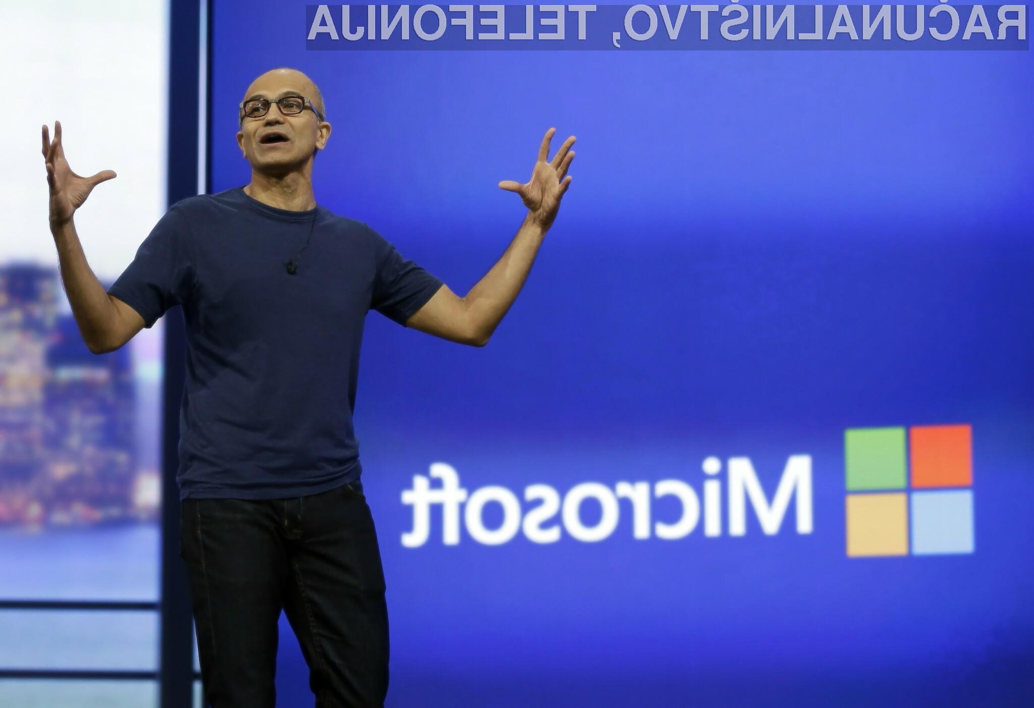 Prva večja nadgradnja za Microsoft Windows 10 naj bi prinesla veliko uporabnih novosti!