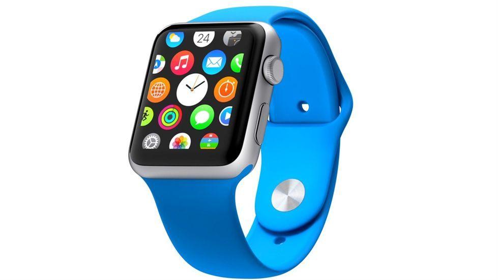 Podjetje Apple še vedno prednjači med proizvajalci pametnih ročnih ur.