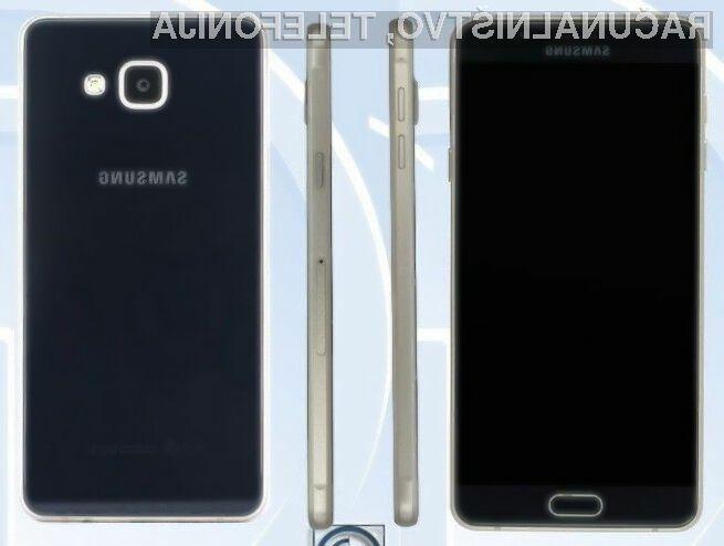 Predstavitev prenovljenega mobilnika Samsung Galaxy A7 je le še vprašanje časa!
