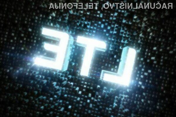 Omrežje 4G/LTE bo kmalu uporabljala že milijarda uporabnikov storitev mobilne telefonije.