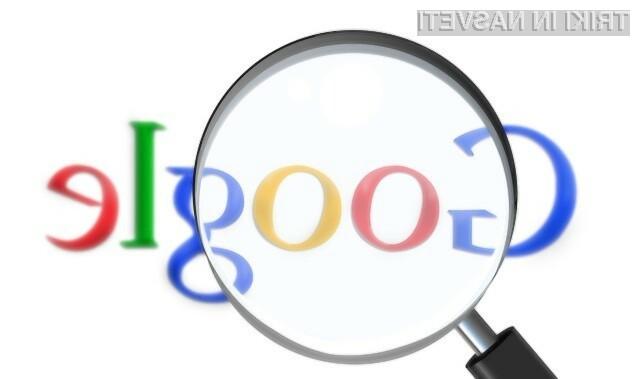 Na spletni strani Google About Me nemudoma preverite, katere podatke delite s širšo javnostjo.