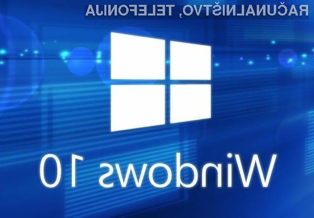 Pomembna nadgradnja za Windows 10 prinaša veliko uporabnih novosti!