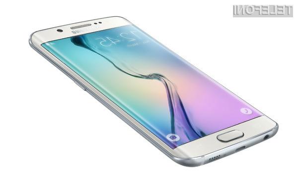 Samsung Galaxy S7 naj bi bil naprodaj še pred pomladjo!