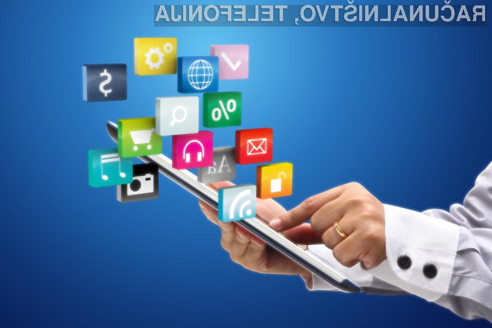 Varnost mobilnih aplikacij je bolj kot ne porazna!