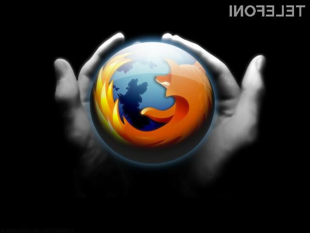 Prvi Firefox za iOS je bil zelo dobro sprejet!
