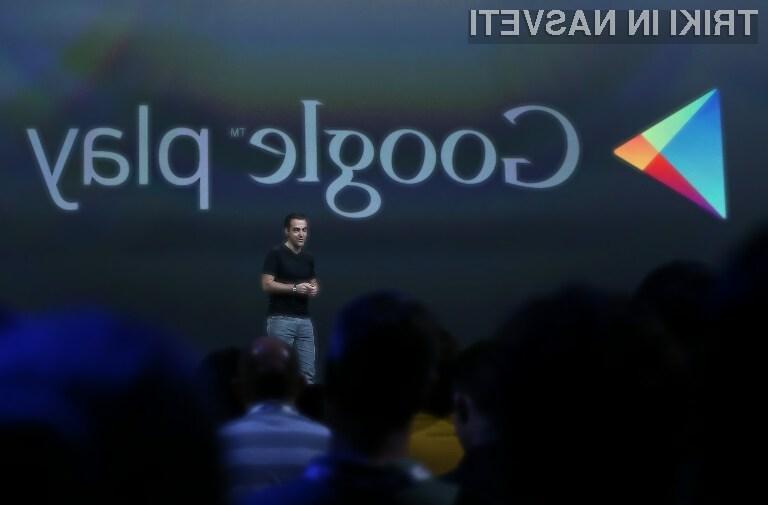 Uporabnikom mobilnih naprav Android bo vse več aplikacij dostopnih kar neposredno preko spleta.