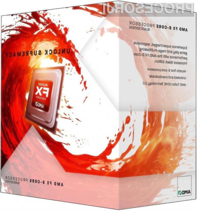 Podjetje AMD naj bi pri procesorjih družine Bulldozer lažno navajalo število jeder!
