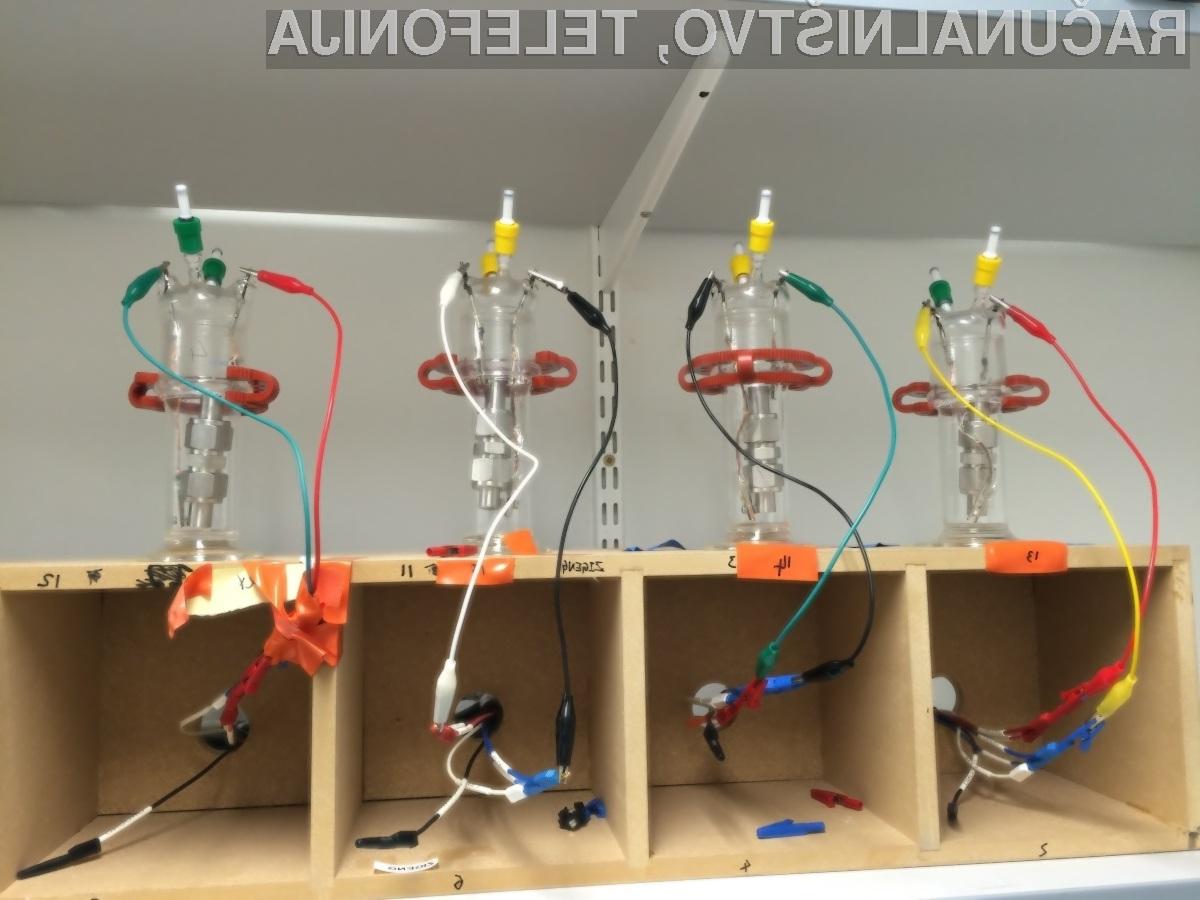 Baterije na osnovi litija in kisika vsaj na papirju obetajo veliko!