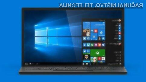 Nadgradnja na Windows 10 bo uvrščena med priporočene popravke.