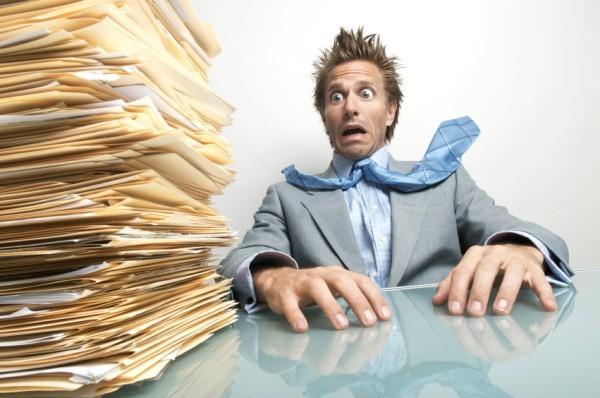 Dokumentni sistemi so odlična rešitev za podjetja z velikim številom dokumentov!