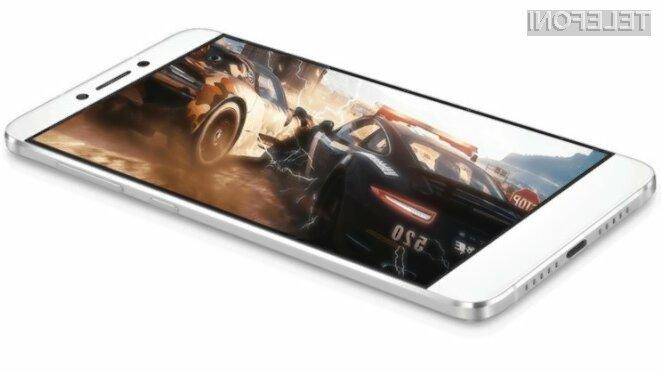 Podjetje LeTV  je za mobilnik Le 1s v manj kot tednu dni prejel 11 milijonov prednaročil!
