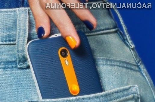 Motorola Moto G Turbo Edition za malo denarja ponuja relativno veliko!
