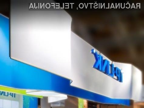 Prvi mobilnik podjetja TP-Link bo močno povezan z oblačnimi storitvami!