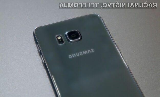 Mobilnik Samsung Galaxy S7 se bo zlahka prikupil širši množici uporabnikov!