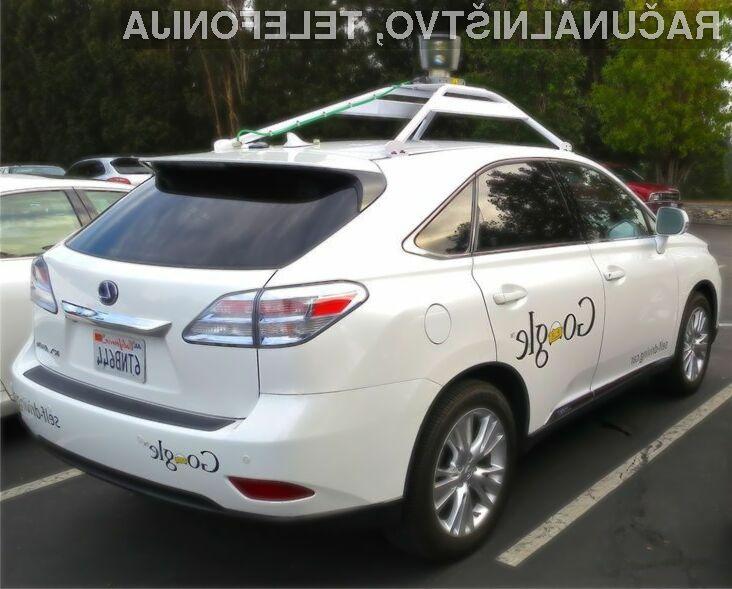 Google in Ford naj bi kmalu predstavila prvi koncept samovozečega vozila, ki bo namenjen širši javnosti.