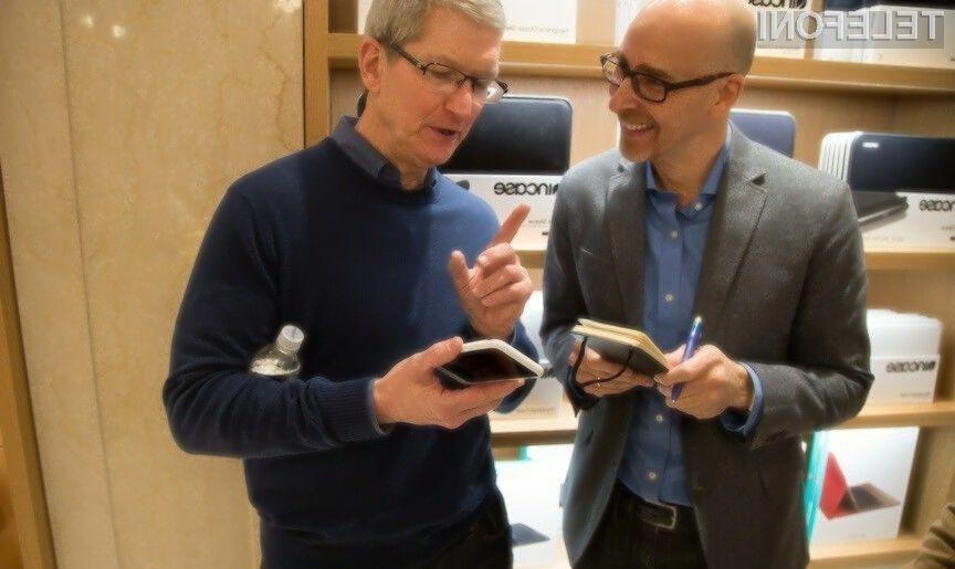 Pametna baterija Smart Battery Case ni namenjena običajnim uporabnikom mobilnika iPhone 6S!
