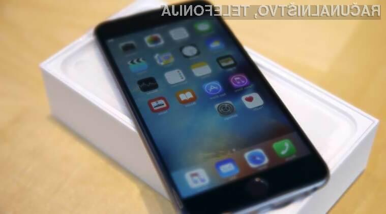 Novi iOS 9.2 se vam bo zagotovo prikupil.