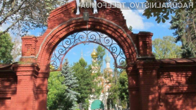 Rusija uvaja brezplačen svetovni splet na pokopališča, da bi lahko obiskovalci na enostavnejši način pridobili informacije o pokopanih znanih osebah.