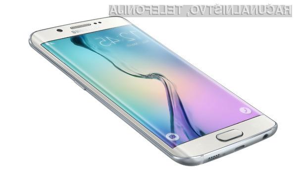Novi Galaxy S7 naj bi bil precej dražji od modela Galaxy S6.