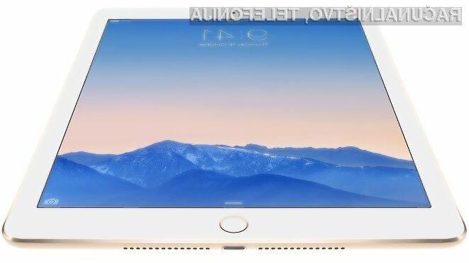 Novi iPad naj bi bil dosegljiv precej večjemu številu kupcev!
