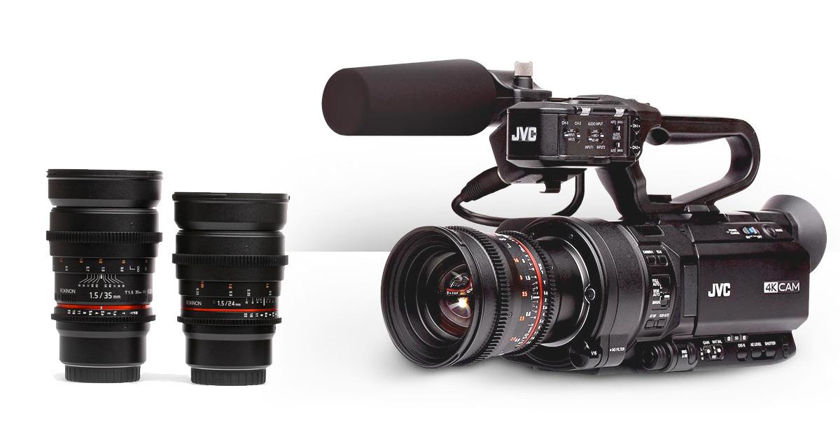 VideoExpert.eu - trgovina s profesionalno video opremo