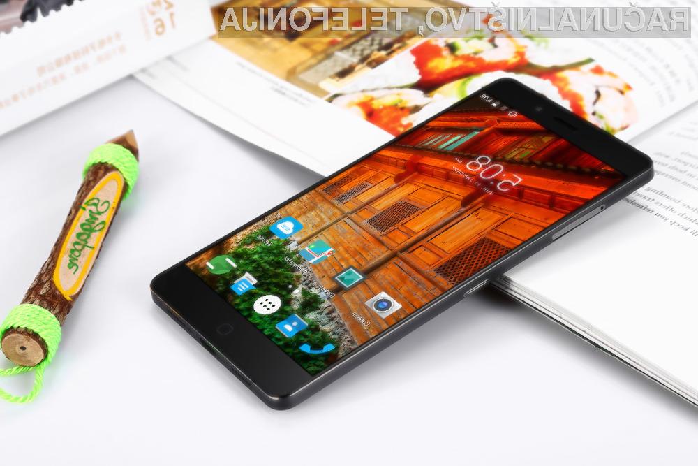 Mobilna telfona Elephone P9000 in P9000 Lite sta primerna za vse priložnosti!
