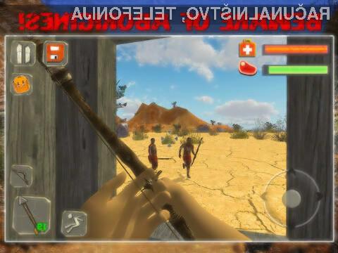 Igra »Survival Island 3: Australia Story 3D« je na spletu povzročila veliko ogorčenja!