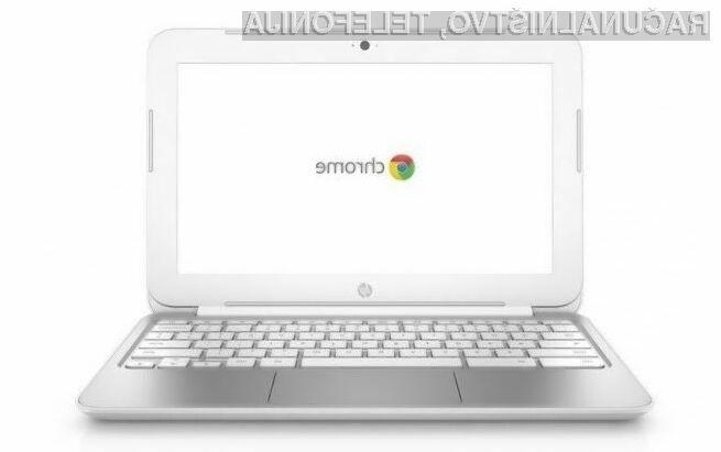 Prenosni računalniki Chromebook gredo zaradi izjemno ugodne maloprodajne cene v prodajo kot za stavo.