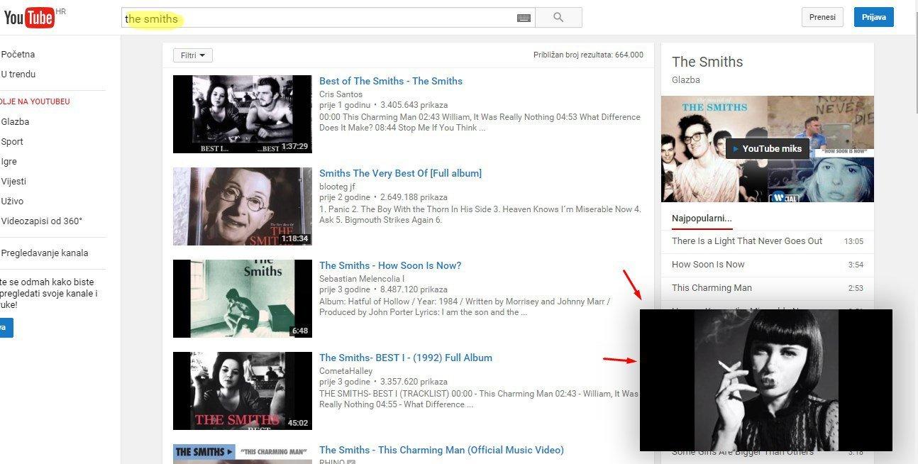 Dodatek YouTube Picture in Picture (Beta) se vam bo zagotovo takoj prikupil!