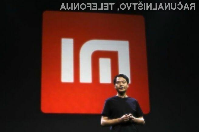 Intel naj bi s pomočjo podjetja Xiaomi pridobilo pomemben delež na področju mobilnih naprav!