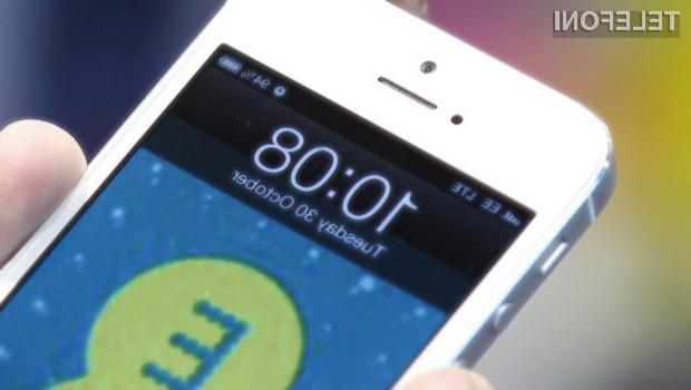 Mobilno omrežje 5G bo prineslo hitrejši prenos podatkov in daljšo avtonomijo mobilnih naprav!