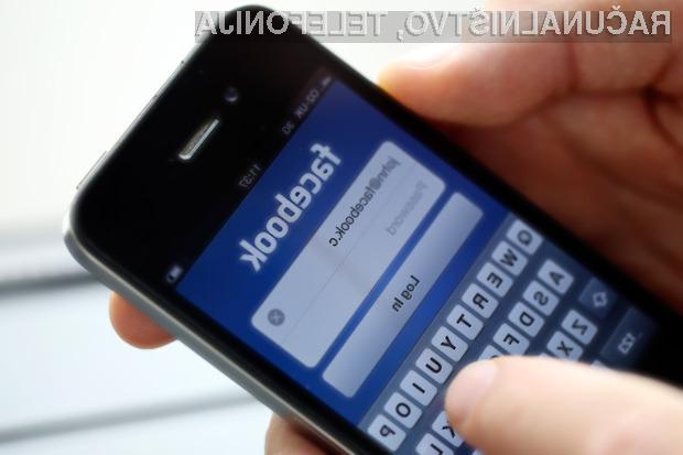 Brez aplikacije Facebook bo vaša mobilna naprava Android opazno hitrejša.