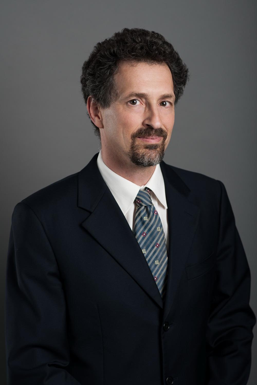 Tadej Vodopivec, vodja informacijske varnosti v podjetju Comtrade.