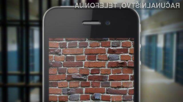 Mobilne naprave Apple prenehajo s poslušnostjo v trenutku, ko uporabnik nastavi datum na 1. januar 1970 ali starejši.