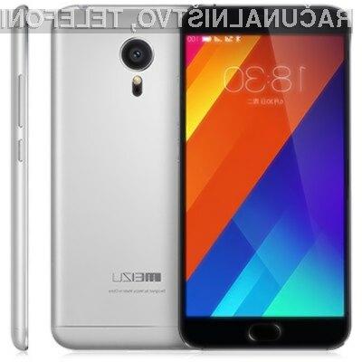 Meizu MX5 ponuja veliko za relativno malo denarja.