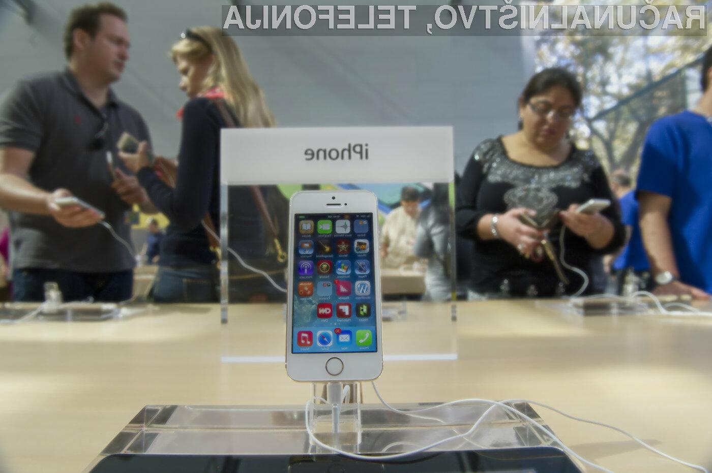 Predstavitev novih izdelkov družbe Apple naj bi se zgodila šele 21. marca ali kakšen dan kasneje!