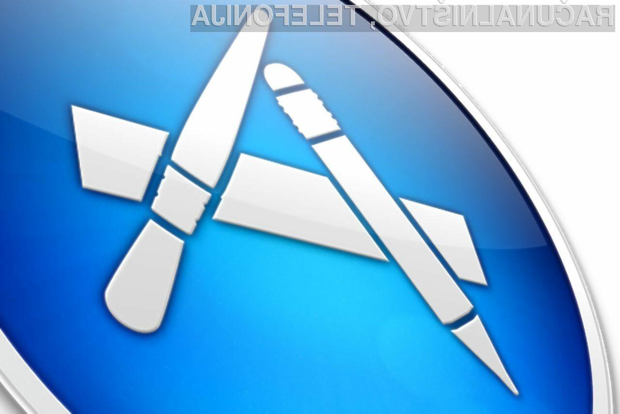 Veliko aplikacij za Apple Mac OS X naj bi bilo nevarnih za uporabo!