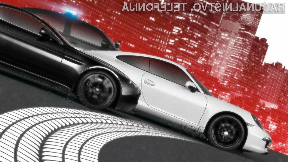 Brezplačna dirkaška igra Need for Speed Most Wanted 2012 bo nedvomno razveselila marsikaterega ljubitelja dirkaških iger.