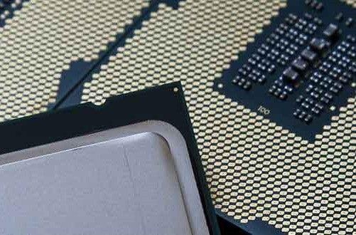 Prenovljeni procesorji Intel Braswell ponujajo še boljše razmerje med zmogljivostjo in nizko porabo energije.