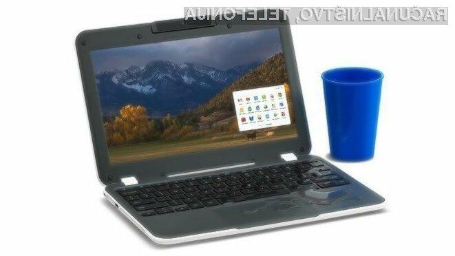 Prenosnik CTL NL6 Chromebook bo primeren tako za delo kot za prosti čas.