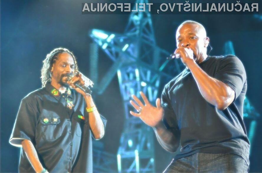 Avtobiografska serija Dr. Dre