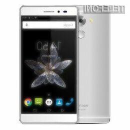 Pametni mobilni telefon Vernee Apollo bo zlahka kos vsem opravilom!