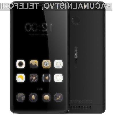 Pametni mobilni telefon Leagoo Shark 1 za nizko ceno ponuja veliko!