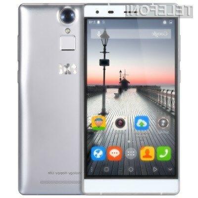 Zanimivi mobilni telefon THL T7 je že mogoče kupiti v predprodaji na spletni strani GearBest.