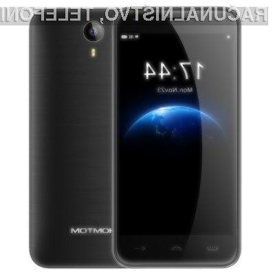 Pametni mobilni telefon HOMTOM HT3 Pro za malo denarja ponuja veliko!