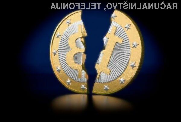 Microsoft je v celoti opustil podporo digitalni denarni enoti Bitcoin!